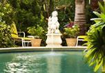 Hôtel Fort Lauderdale - La Casa Hotel-2