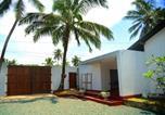 Hôtel Ahungalla - Villa Amore Mio Beach-4