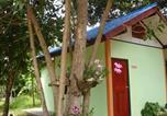 Location vacances Thakhek - Pote lodge Resort-4