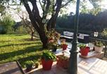 Location vacances Cantaron - Studio Cimiez-4