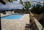 Location vacances Moraleda de Zafayona - Cortijo Pepin-2