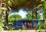 Camping avec Piscine La Grande-Motte - Airotel Camping Bon Port-3