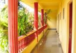 Location vacances Anjuna - Castelinho's Home Away from Home-1