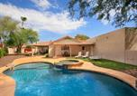 Location vacances Scottsdale - Windrose Home-1
