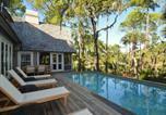 Location vacances Folly Beach - 20 Marsh Cottage Lane Home-1
