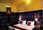 Hôtel Alwar - Oyo Rooms Pratap Bas Alwar-3
