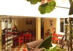 Hôtel Puno - Zurit Hotel-4