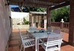 Location vacances Frigiliana - Villa Algarrobo-3