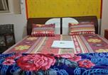 Location vacances Vrindavan - Suryodaya guest house-4