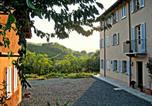 Location vacances Canelli - Apartment Vigna Dell Acqua Cinque-3