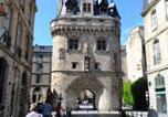 Location vacances Saint-Macaire - La Sojourn Gite-4