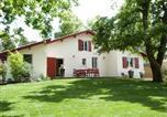 Location vacances Cambes - Villa des Pins, Grand Cru-4