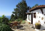 Location vacances La Guancha - Villa Finca Garachico Studio-1