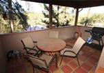 Location vacances Ruidoso - Bungalow Two-bedroom Holiday Home-2