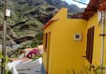 Location vacances Alajeró - Casa Rural en la Gomera-3