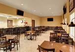 Hôtel Holdrege - Rodeway Inn & Suites Phillipsburg-1