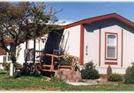 Hôtel Sequim - Sequim West Inn Cottages-3