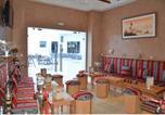 Hôtel Zarzis - Hotel Olympic Djerba-4