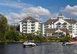 Hôtel Gravenhurst - Residence Inn by Marriott Gravenhurst Muskoka Wharf-3