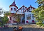Hôtel Punta Delgada - Hotel El Pedral-3