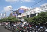 Hôtel Malang - Hotel Santosa-3
