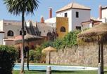 Location vacances Ayamonte - Holiday home Manzana I-514-1