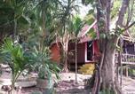 Location vacances Ko Phayam - Goldkey Bungalows-1