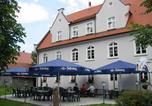 Hôtel Wolfegg - Gasthof Rössle-4