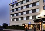 Hôtel Cébazat - Ibis Budget Clermont Ferrand Centre Montferrand-2