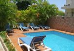 Hôtel République dominicaine - Hostel Punta Cana-2