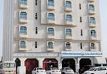 Hôtel Oman - Al Shiraa Hotel Apartments-1
