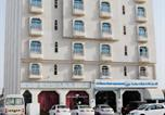 Location vacances Wadi Kabir - Al Shiraa Hotel Apartments-1