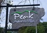 Hôtel Haputale - Peak Mount Villa