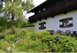 Location vacances Pfarrwerfen - Frühstückspension Steinerhof-2