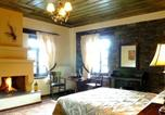 Location vacances Τύμφη - Adrasteia Guesthouse-3