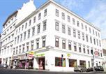 Hôtel Wördern - Pension Walzerstadt
