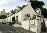 Location vacances Portree - Braeside Guest Rooms-2