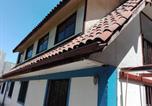 Location vacances Santiago - Mirador Azul, La Florida-1