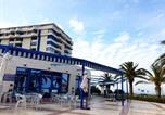 Location vacances Alboraya - Sunrise Beach Dreams-2