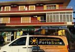 Location vacances Portocolom - Apartamentos Portosun-4