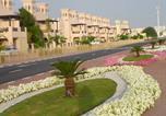 Location vacances Fujairah - Townhouse Ras al Khaimah-4