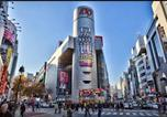 Location vacances Shibuya - Shibuya Cozy Apartment S06z-2