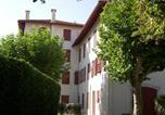 Location vacances Saint-Jean-de-Luz - Apartment Residence Louis Xiv St Jean de Luz-1