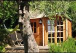 Location vacances Bézaudun-les-Alpes - Apartment The Sunflowers-1