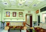 Hôtel Bîkâner - World Choice Bharat Premier Hotel-2