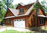 Location vacances Madison - Long Branch Lakes House 1703-1