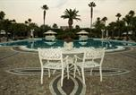 Hôtel Foggia - Hotel Parco dei Principi-2