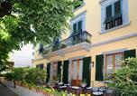 Hôtel Pescia - Hotel Prati-3