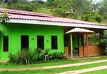 Location vacances Taubaté - Sítio Monte Moriá Pousada-4
