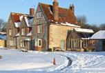 Hôtel Hungerford - Westcourt Farm-2